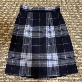 ミッシュマッシュ(MISCH MASCH)のMISCH MASCH タイトスカート(ひざ丈スカート)