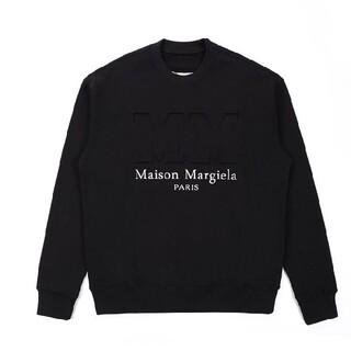 MM6 - 未使用Maison Margiela MM6 x パーカー 男女兼用