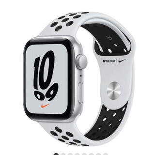 Apple Watch - Apple Watch Nike SE GPSモデル 44mm