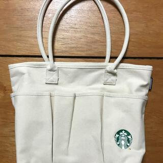 スターバックスコーヒー(Starbucks Coffee)のスターバックス 2021年福袋 トートバッグ(トートバッグ)