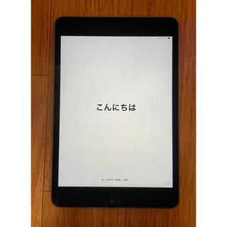 iPad - ☆美品 iPad mini 5 Wi-Fi + Cellular SIMフリー☆
