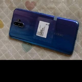 OPPO - OPPO A5 ブルー