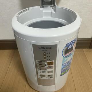 ゾウジルシ(象印)のZOJIRUSHI EE-RM50(WA)(加湿器/除湿機)