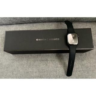 Hermes - AppleWatch 5 Hermès 44mm アップルウォッチ エルメス5