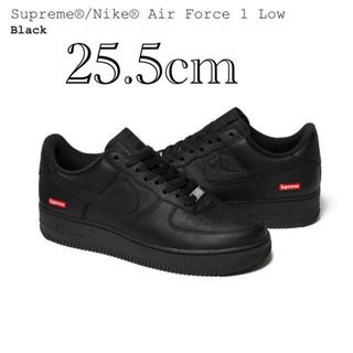 Supreme - Supreme Air Force 1 エアフォース 25.5cm