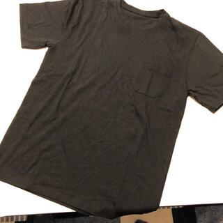メンズTシャツ・黒