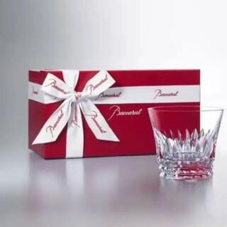 Baccarat - 新品未使用 Baccart バカラ ティアラ 2021 グラス