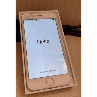 Apple - iPhone 6 本体