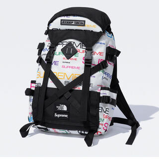 Supreme - supreme steeptech backpack