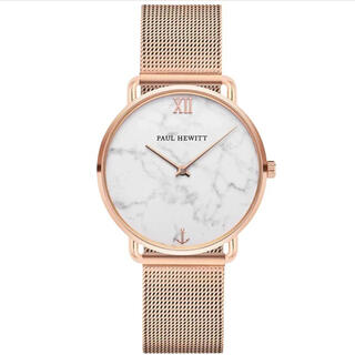 ポール ヒューイット Miss Ocean Line 腕時計