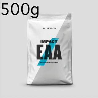MYPROTEIN - EAA 500g マイプロテイン メロン味 必須アミノ酸9種!