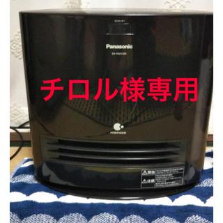 Panasonic - Panasonic 加湿セラミックファンヒーター美品★