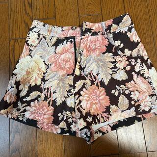 イング(INGNI)のスカート パンツ ワンピース 3点セット(ミニワンピース)