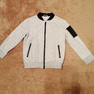 エイチアンドエム(H&M)のH&M 120〜130cm 男の子パーカー(ジャケット/上着)