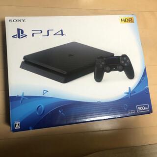 PlayStation4 - 楽ちゃん様専用 PS4 CUH-2200A B01 500GB