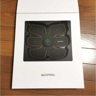 SIXPAD - 9月25日 購入 メーカー保証あり 新品・未使用 SIXPAD Abs Fit2