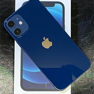 Apple - 【新品未使用】iPhone 12 mini 64GB
