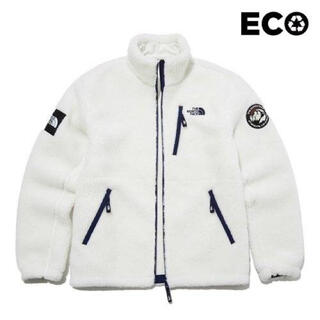 THE NORTH FACE - 【新品未使用】THE NORTH FACE RIMO FLEECE JACKET