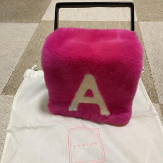 LUDLOW - 格安❗️ ludlow ラドロー Rex box bag