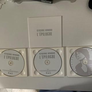 氷室京介 CD&DVD