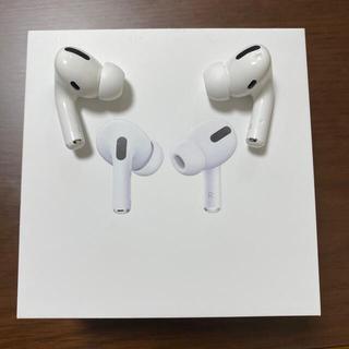 Apple - AirPods Pro 充電ケースなし 訳あり
