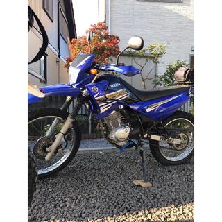 ヤマハ - XTZ125 YAMAHA