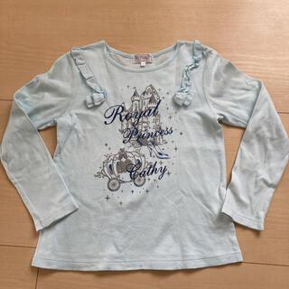 マザウェイズ(motherways)のマザウェイズ*シンデレラ*ロンT(Tシャツ/カットソー)