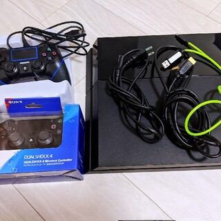 PlayStation4 - プレステ4 本体 コントローラー