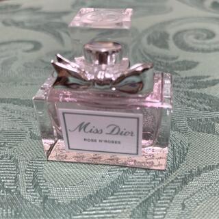 Christian Dior - Dior ディオール ミスディオール ローズ&ローズ オードゥトワレ 未使用