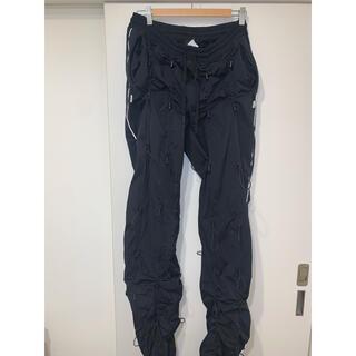 ピースマイナスワン(PEACEMINUSONE)の99%is gobchang pants サイズ2(ワークパンツ/カーゴパンツ)