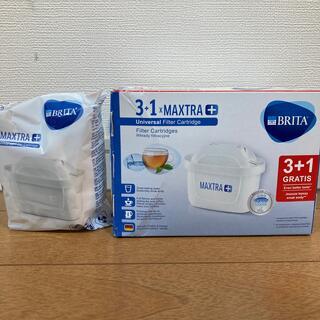 ブリタックス(Britax)のブリタ マクストラ カートリッジ 5個(浄水機)