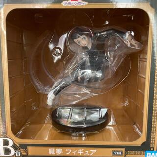 BANDAI - 鬼滅の刃 一番くじ B賞 魘夢(えんむ) フィギュア