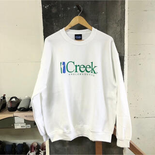1LDK SELECT - Creek Angler's Device スウェット