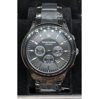 エンポリオアルマーニ(Emporio Armani)のエンポリオ アルマーニ 時計 メンズ EMPORIO ARMANI AR1451(腕時計(アナログ))