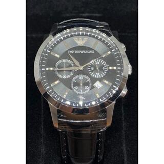 エンポリオアルマーニ(Emporio Armani)のエンポリオ アルマーニ 時計 メンズ EMPORIO ARMANI AR2447(腕時計(アナログ))