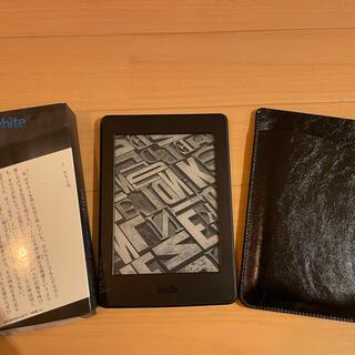 Kindle Paperwhite 第7世代 Wi-Fi 4GB