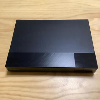 ソニー(SONY)のSONY  ブルーレイディスク/DVDプレーヤー BDP-S6700(ブルーレイプレイヤー)