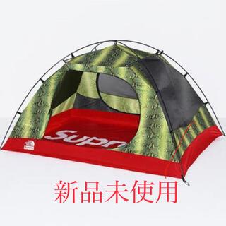 Supreme - 【最安値】シュプリーム×ノースフェイス スネーク ストームブレイク  テント