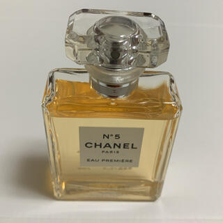 CHANEL - CHANEL シャネル No5 オープルミエール オードゥパルファム