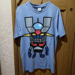 バンダイ(BANDAI)のマジンガーZ Tシャツ サイズL [227](Tシャツ/カットソー(半袖/袖なし))