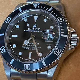 ROLEX - ロレックス rolex サブマリーナ 16610 p番 submariner