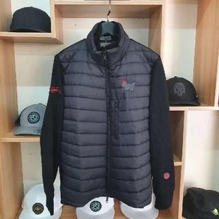 Scotty Cameron - 【あったか】ゴルフアウター G4&スコッティジャケット ゴルフウェア 厚手 防風