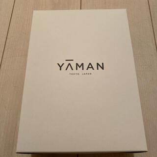 ヤーマン(YA-MAN)のYA-MAN 美顔器 HRF-20N 新品未開封(フェイスケア/美顔器)