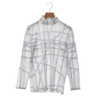 エルメス(Hermes)のHERMES Tシャツ・カットソー レディース(カットソー(半袖/袖なし))