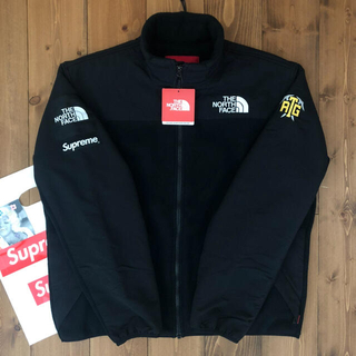 Supreme - 【極美品】The North Face RTG Fleece Jacket【M】