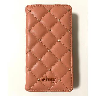 エイミーイストワール(eimy istoire)のeimy♡iPhoneケース(iPhoneケース)