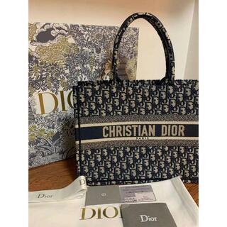 Dior - 期間限定お値下げ!Dior トートバッグスモール