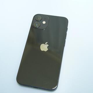 Apple - iPhone12mini 128gb ブラック