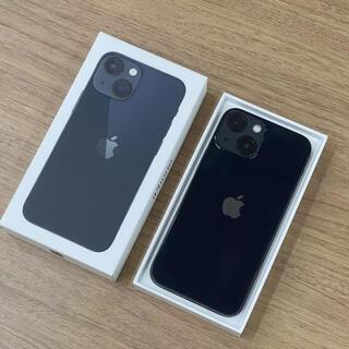 Apple - 最終値下げ!【新品未使用】iPhone13 ミッドナイト 512GB