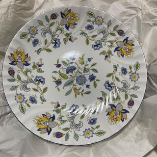ロイヤルドルトン(Royal Doulton)のミントン・英国製ハドンホールブルー(食器)